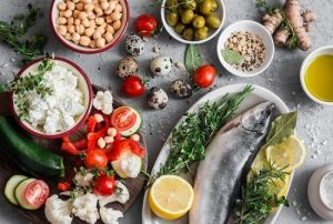 رژیم غذایی ضدالتهاب برای به حداقل رساندن زانودرد